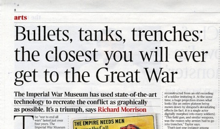 WWI_Times_20141007_headline